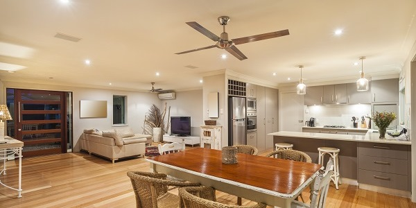 Ceiling Fan Installations Gold Coast